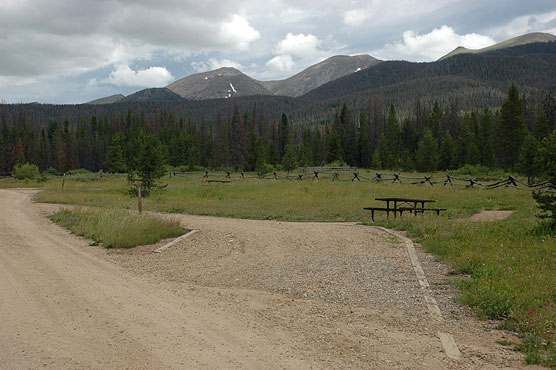 Top 10 Colorado Campsites-State-Forest-State-Park-Campsite-311