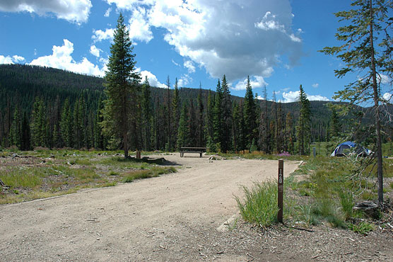 Top 10 Colorado Campsites-Lakes_120
