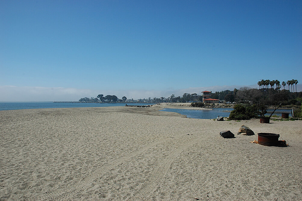 Southern California's Best Campgrounds - Doheny
