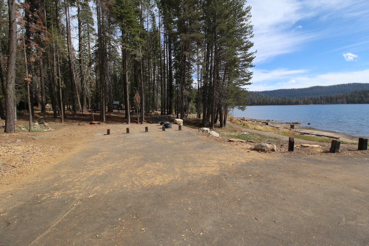 Lower Billy Creek Campsite Photos Camp Info Reservations