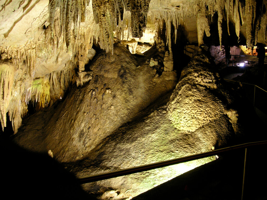 U.S. National Park Status COVID-19_MAMMOTH CAVE