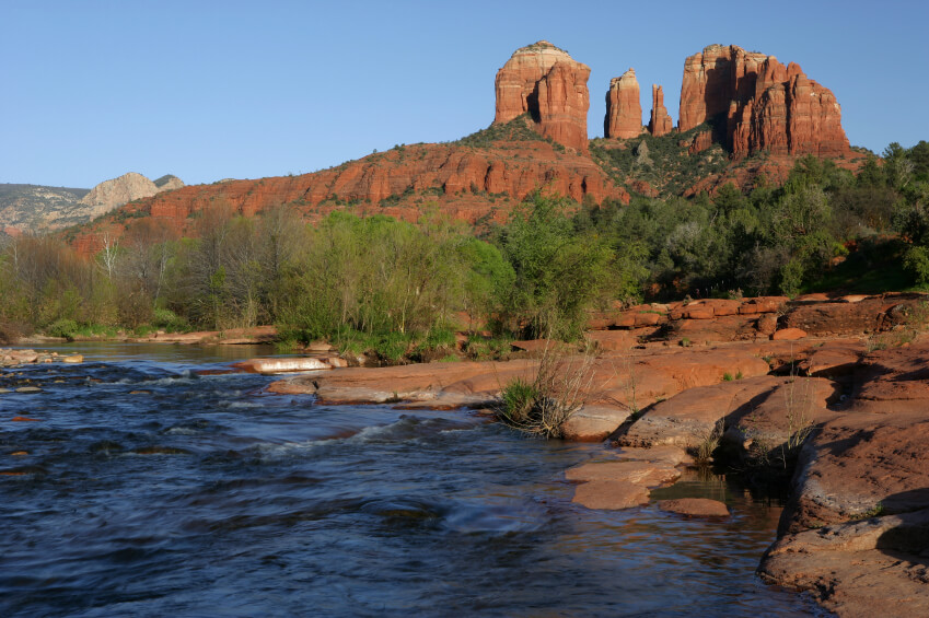 Sedona Area Campground To Reopen