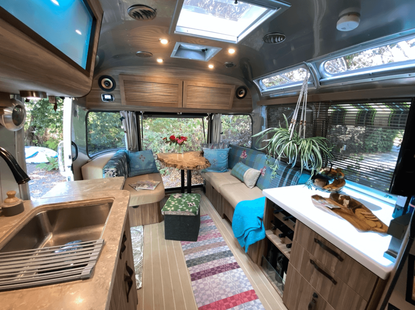 Cooking Tips for the RV Traveler - Airstream