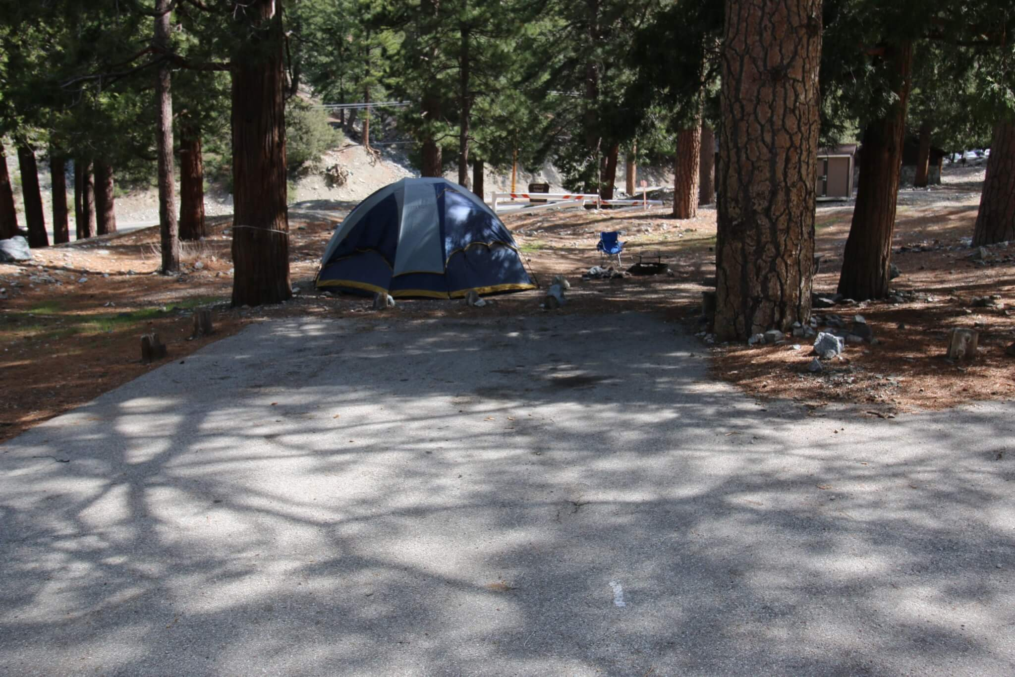 Southern California's Best Campgrounds - Manker