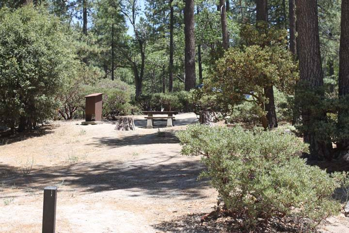 Southern California's Best Campgrounds - Idyllwild
