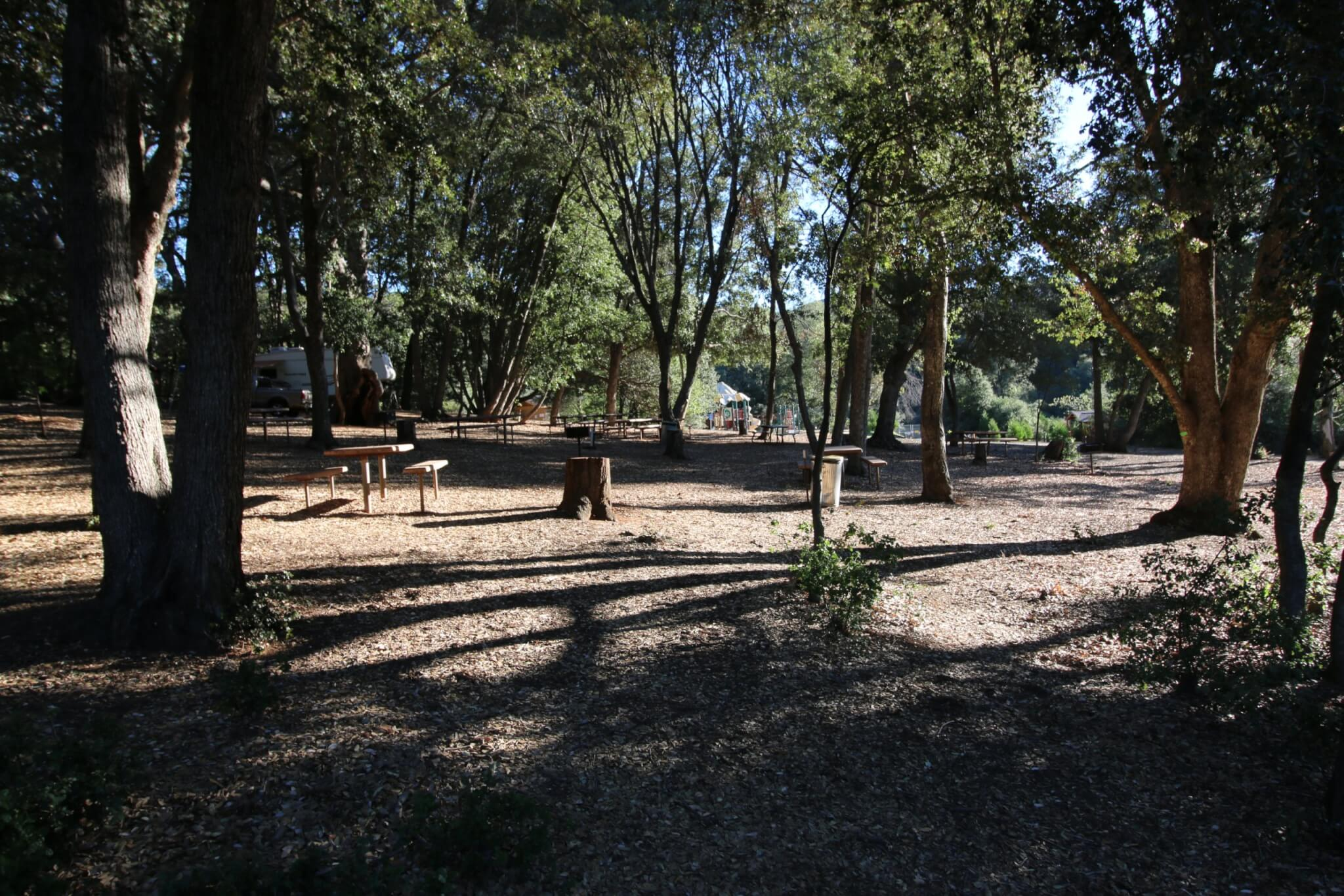 Southern California's Best Campgrounds - William Heise