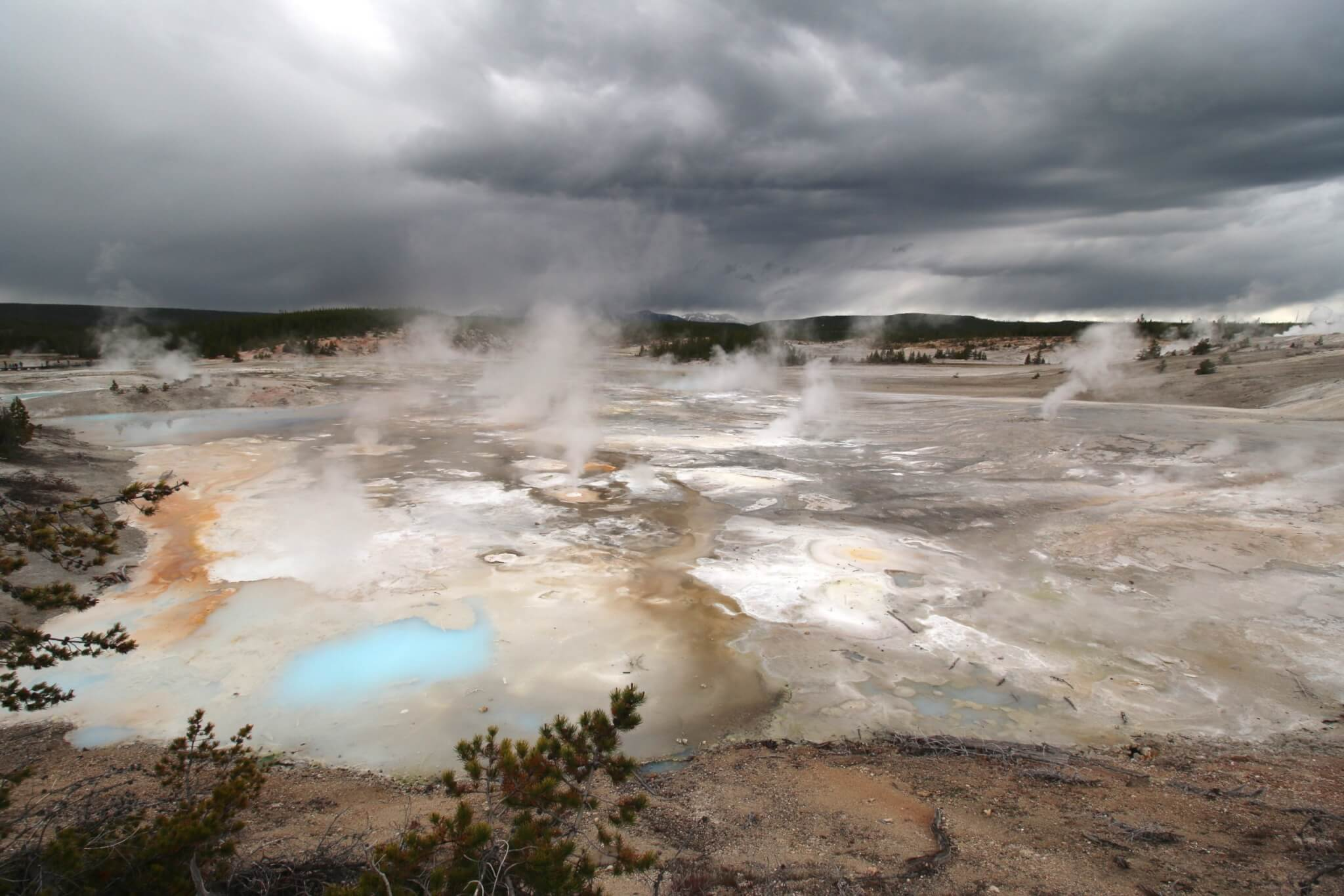 2021 National Park FREE Days! - Yellowstone